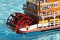 Model of paddle steamer.jpg