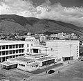 Modern gebouw in Caracas in Venezuela, Bestanddeelnr 252-8466.jpg