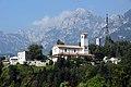 Moggio Udinese Abbazia di San Gallo 14072007 07.jpg