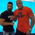 Mohammad Mohammad With Martyn Ford.jpg