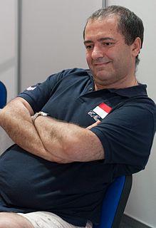 Claudio Nunes Italian Monegasque bridge player