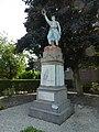 Moncheaux (Nord, Fr) monument aux morts.JPG