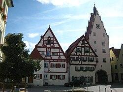 Monheim Southern Gate.jpg