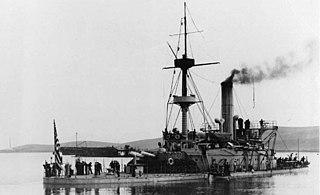USS <i>Monterey</i> (BM-6)