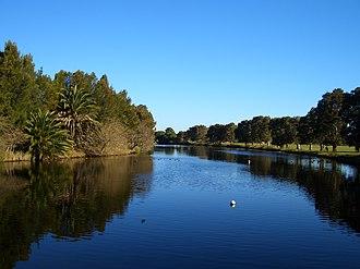 Monterey, New South Wales - Image: Montereypk