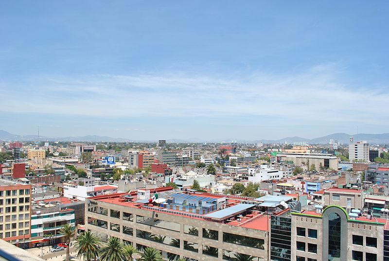 File:Monumento a la Revolución (México) - 10.jpg