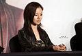 Moon Chae-won at the The Innocent Man production presentation01.jpg
