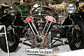 Morgan Three-wheeler 1935 Super Sport Engine SATM 05June2013 (14600080062).jpg