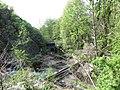 Morile de apă din Eftimie Murgu - îndărătnica Mică (1).JPG