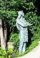 Morning Star Gallery - Canyon Road, Santa Fe, New Mexico, USA - panoramio (1).jpg