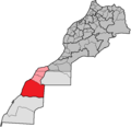 Morocco, region Laâyoune-Boujdour-Sakia El Hamra, province Boujdour.png