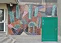 Mosaic Feuchterslebengasse 67, Stiege 5.jpg