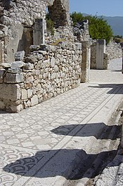 list of lycian place names wikipedia