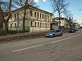 Moscow, 1st Truzhenikov 18 Mar 2008 01.JPG