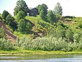 Motorboat by Verkhnaya Dvina, Kotlas - Toima - panoramio (44).jpg