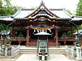 Mount Takao - Yakuo-in Temple (9409445148).jpg