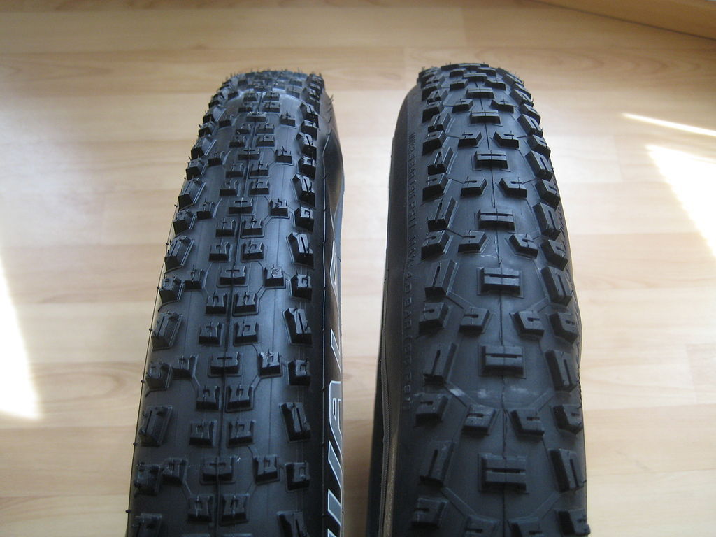 [Image: 1024px-Mountain_bike_tires.JPG]