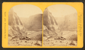 Mouth of the Paria, Colorado River; walls 2,100 feet in height, from Robert N. Dennis collection of stereoscopic views 3.png