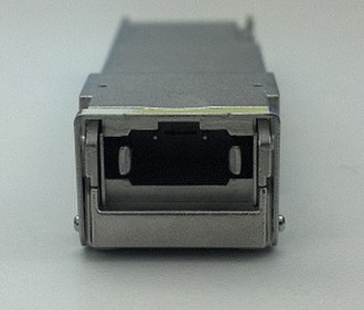 Optical module - Mpo-connector QSFP