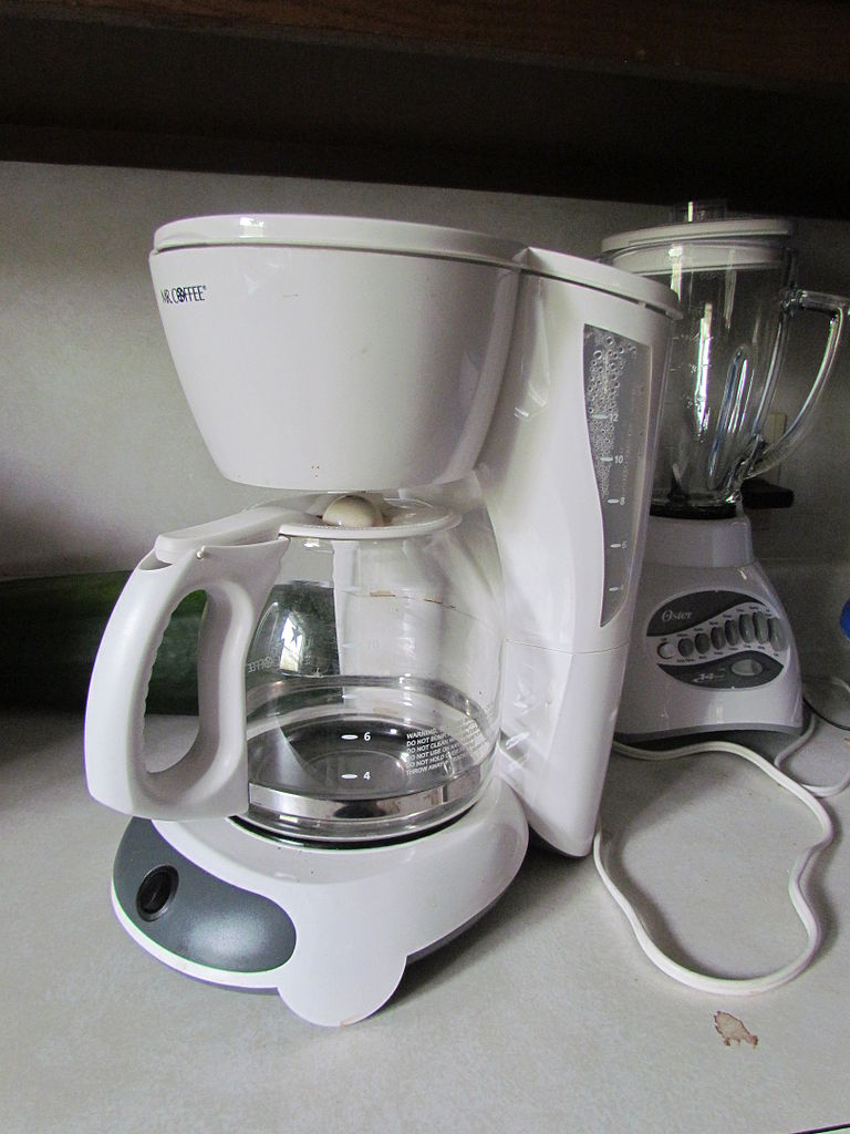Mr Coffee Coffee Maker Not Working : Original file ? (3,240x4,320 pixels, file size: 2.9 MB, MIME type: image/jpeg)