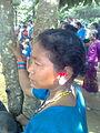 Mro Woman, Chimbuk Hill, Bandarban (2), 2010 by Biplob Rahman.jpg