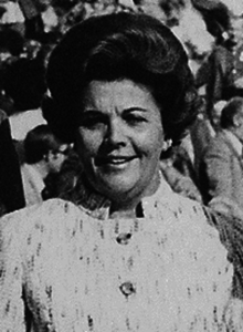 Judy Agnew