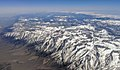 Mt. Whitney and south-eastern Sierra Nevada aerial.jpg