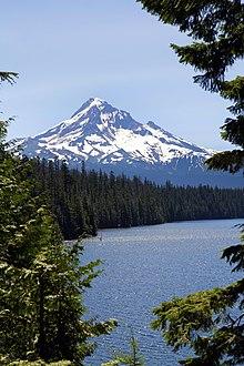 Lost Lake (Hood River County, Oregon) - Wikipedia