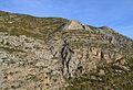 Muntanyes enfront de l'ombria de la Font d'Aixa, Llíber.JPG