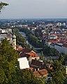 Mur river in Graz.jpg