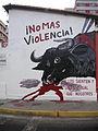 Mural antitaurino en Mérida, Venezuela.jpg