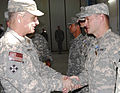 Murphy receives Air Medal from Multi-National Division-Baghdad commander DVIDS149980.jpg