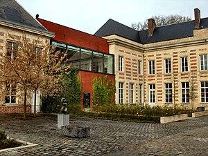 Matisse Museum (Le Cateau) - Image: Musée Matisse 002