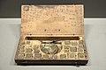 Musée des Arts et Métiers - Boîte de pesage de vingt-et-un poids monétaires (36855714614).jpg