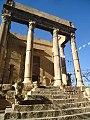 Musée temple de minerve tébessa algerie 01.jpg