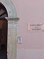 Museo arbereshe santa sofia d'epiro ingresso.jpg