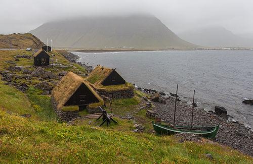 Museo marítimo Ósvör, Bolungarvík, Vestfirðir, Islandia, 2014-08-15, DD 066.JPG