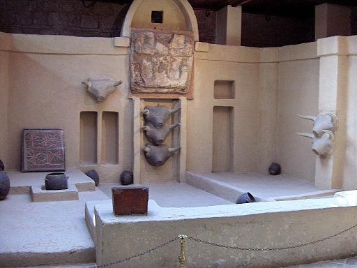 Museum of Anatolian Civilizations002
