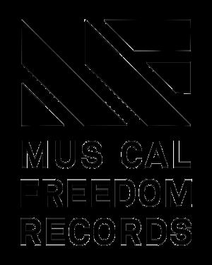 Musical Freedom - Former Musical Freedom logo.