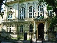Museum der Vojvodina