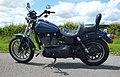 My Harley FXDX Super Glide Sport (7401964872).jpg