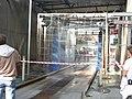 Mycí stroj v garážích Klíčov.jpg