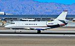 N213QS 2000 Dassault Aviation FALCON 2000 C-N 113 (6558135369).jpg