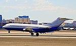 N30MP 1966 Boeing 727-21 C-N 18998 (5824879043).jpg