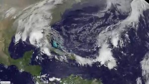 File:NASA NOAA Hurricane Ida viewed by GOES.ogv