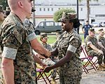 NCOs prepared to lead, Marines complete Corporals Course in Italy 160928-M-KS936-109.jpg