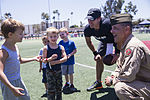 NFL takes over MCAS Miramar for football experience 150714-M-HJ625-241.jpg