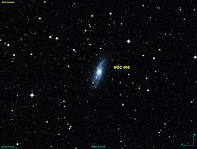Image illustrative de l'article NGC 406