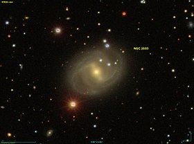 Image illustrative de l'article NGC 2555