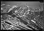NIMH - 2011 - 0561 - Aerial photograph of Vlissingen, The Netherlands - 1920 - 1940.jpg